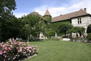 Chateau Paquier