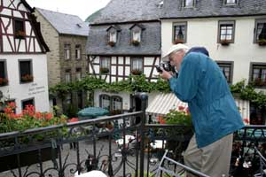 Rudy Rice captures a bit of Beilstein