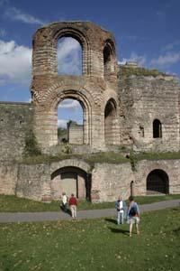 Trier Emperor's Baths