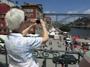 Your tour, at your pace. European Focus never rushes you. Want to stop and take a photo? Sometimes impossible on a fast-paced bus tour, a European Focus trips is built around your speed.