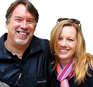James and Jenean Derheim (Photo by Amanda LaValley)