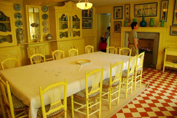 Monetu0027s Dining Room ...