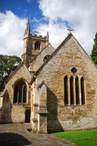 Church copy