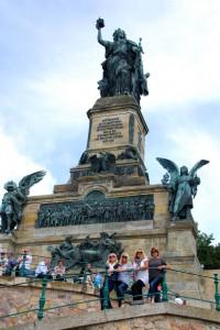 GroupShotNiederwalddenkmal copy