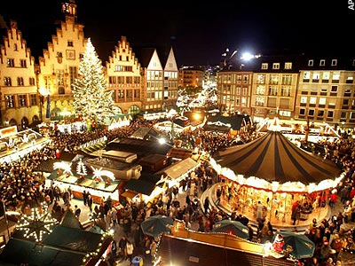 Christmas Markets in Germany 2014 | European Focus