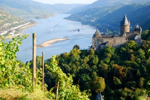 Germany has it all - history, culture, a strong economy, great good and wine. Come to Germany and see for yourself!
