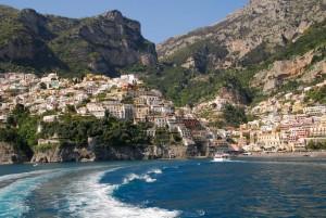 Amalfi Coast and Portofino